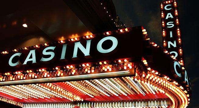 Spela casinospel gratis