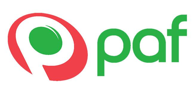 Paf, ett av nätets populäraste spelbolag