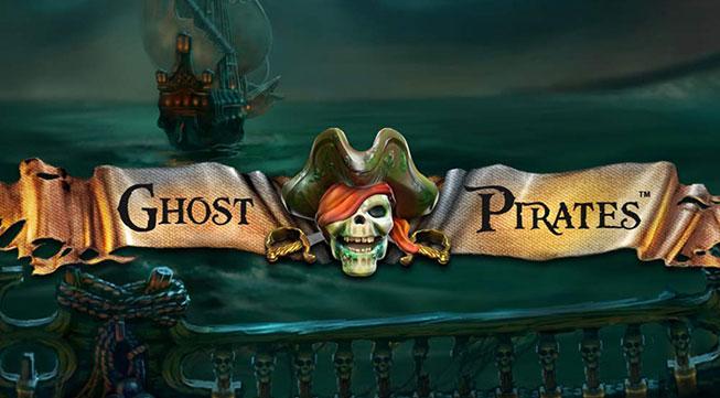 Skräckberättelse bakom Ghost Pirates