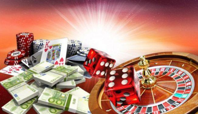 Spelbolag Casino