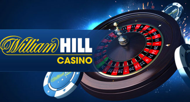 Spel på internet: William Hill