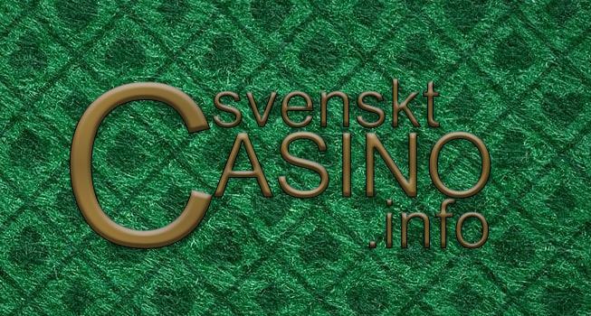 Svensktcasino.info